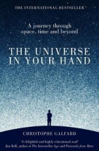 Christophe Galfard The Universe in Your Hand