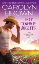 Brown, Carolyn Hot Cowboy Nights