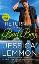 Lemmon, Jessica Return of the Bad Boy