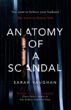 Vaughan, Sarah Vaughan*Anatomy of a Scandal
