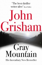 John,Grisham Gray Mountain
