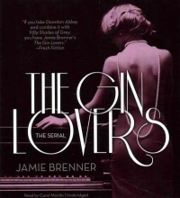 Brenner, Jamie The Gin Lovers