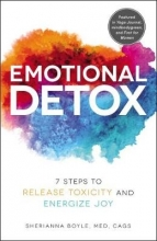 Sherianna, MEd Boyle Emotional Detox