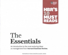 HBR`s 10 Must Reads The Essentials