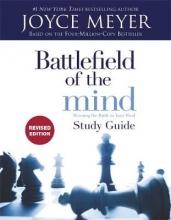 Meyer, Joyce Battlefield of the Mind Study Guide