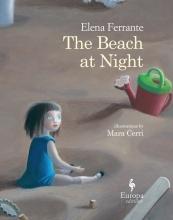 Elena,Ferrante Beach at Night