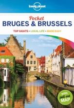 Lonely Planet Pocket Bruges & Brussels 3e