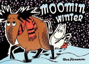 Jansson, Tove Moomin Winter