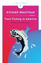 Brautigan, Richard Trout Fishing in America