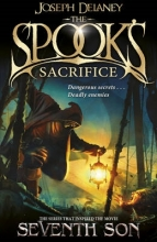 Delaney, Joseph Spook`s Sacrifice