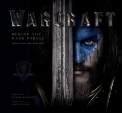 Wallace, Daniel Warcraft: Behind the Dark Portal
