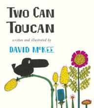 McKee, David Two Can Toucan
