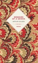 Arthur,Golden Memoirs of a Geisha
