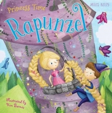 Princess Time: Rapunzel