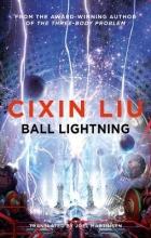 Joel Martinsen Cixin Liu, Ball Lightning