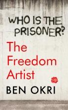 Ben,Okri Freedom Artist