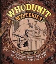 Dedopulos, Tim Whodunit Mysteries