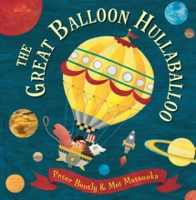 Bently, Peter Great Balloon Hullaballoo