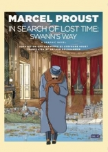 Proust, Marcel In Search of Lost Time - A Graphic Novel