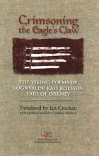 Rognvaldr Kali Kolsson,   Ian Crockatt Crimsoning the Eagle`s Claw