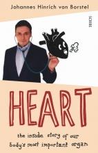 Borstel, Johannes Hinrich von Heart