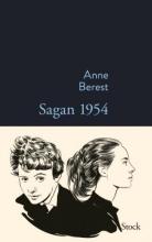 Berest, Anne Sagan 1954