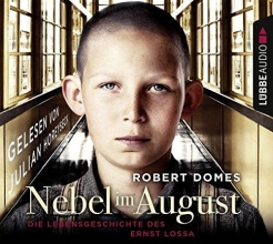 Domes, Robert Nebel im August