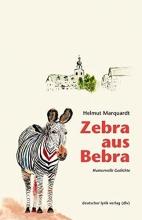 Marquardt, Helmut Zebra aus Bebra