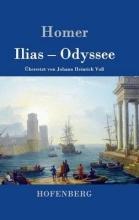 Homer Ilias Odyssee