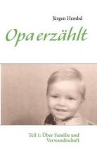 Hembd, Jürgen Opa erzählt