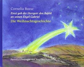Boese, Cornelia Die Weihnachtsgeschichte