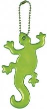 , Glimmis gecko - reflectorhanger