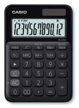 , Rekenmachine Casio MS-20UC zwart