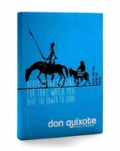 Don Quixote Journal