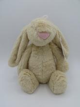 , Rabbit beige - knuffel - pluche