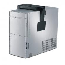 , CPU houder Newstar D100 30kg zwart