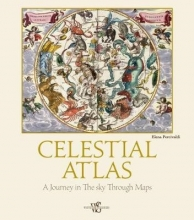 Elena Percivaldi Celestial Atlas