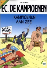 T. Bouden Hec Leemans, Kampioenen aan zee