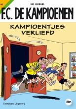 Hec  Leemans FC De Kampioenen 66 Kampioentjes verliefd