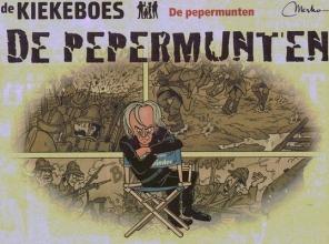 Merho de Kiekeboes 127 De pepermunten
