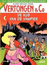Swerts & Vanas Hec Leemans, De Kus van de Vampier