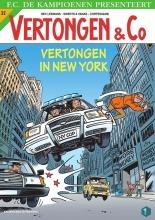Hec Leemans, Vertongen in New York