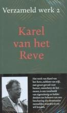 K. van het Reve Verzameld werk 2 (Twee minuten stilte; Nacht kale berg; Rusland beginners; Siberisch dagboek; Art. 1959-1968)