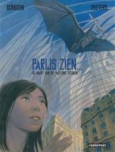 Peeters/ Schuiten Parijs Zien Hc02