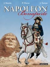 Torton Jean, Pascal  Davos , Napoleon Bonaparte Hc00