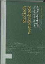 F.J.A. Mostert , Medisch woordenboek Engels-Nederlands/Nederlands-Engels