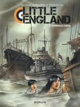 Thomas,Du Caju/ Rijckeghem,,Jean-claude van Little England 02