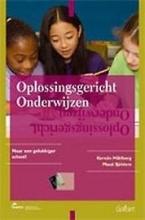 K.  Mahlberg Oplossingsgericht onderwijzen