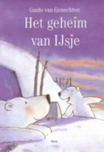 Guido Van Genechten Het geheim van IJsje