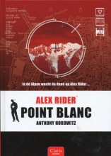 Horowitz, Anthony Point Blanc